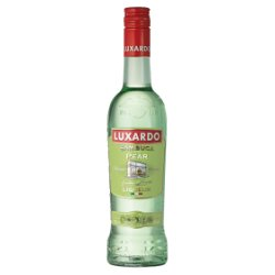 Luxardo Sambuca with Pear 700ml