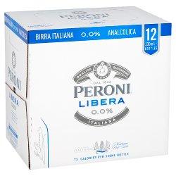 Peroni Libera 12 x 330ml