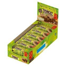 Nature Valley Crunchy Oats & Dark Chocolate 18 × 42g (756g)