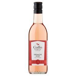 Gallo Family Vineyards Grenache Rosé 187ml
