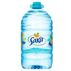 Saka Natural Mineral Water 5L