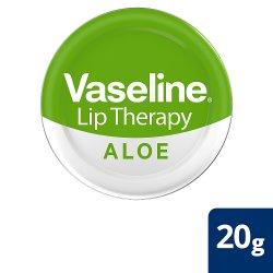 Vaseline Aloe Vera Lip Tin 20g