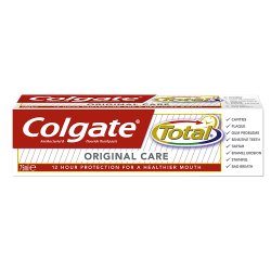 Colgate Total Original Care Toothpaste 75ml