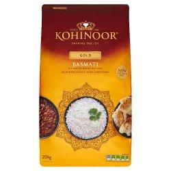 Kohinoor Gold Basmati Rice 20kg
