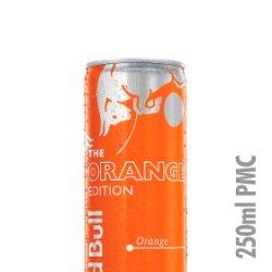 Red Bull Orange GBP1.19