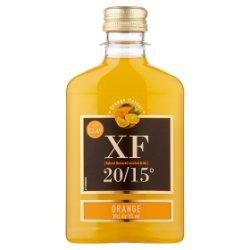 XF 20/15 Orange Flavour 20cl
