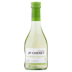 JP. Chenet Original Colombard-Chardonnay 18.7cl
