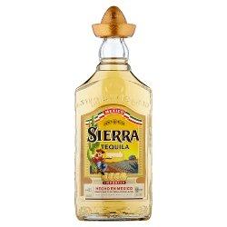 Sierra Tequila Reposado 50cl