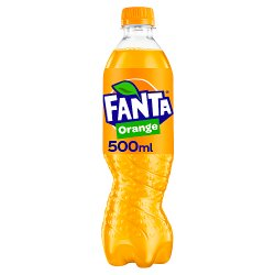 Fanta Orange 500ml