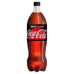 Coca-Cola Zero PM GBP1.69 2F GBP2.50