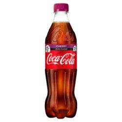 Coca-Cola Zero Sugar Cherry PM £1.09 Or 2 For £2