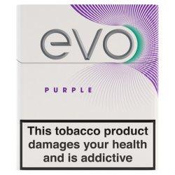 Evo Tobacco Sticks Purple