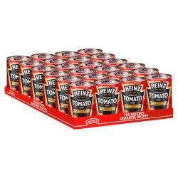 Heinz Cream of Τοmato Soup 400g