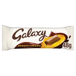GALAXY® Caramel Collection 48g