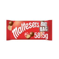 Maltesers Chocolate Big Bag 58.5g