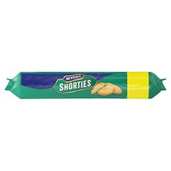 McVitie's Shorties Biscuits 300g
