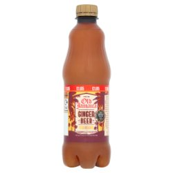 Old Jamaica Ginger Beer Regular 500ml