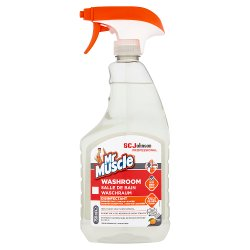 Mr Muscle® Washroom Disinfectant 750ml