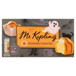 Mr Kipling Fiendish Fancies