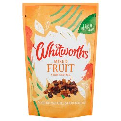 Whitworths Mixed Fruit 350g