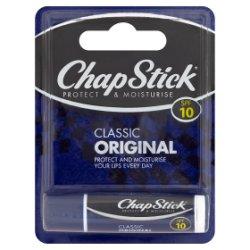 Chap Stick Classic Original SPF 10