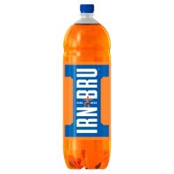 IRN-BRU 2 Litre Bottle