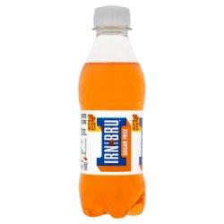 IRN-BRU Sugar Free 250ml Bottle