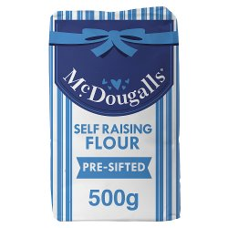 McDougalls Self Raising Flour 500g