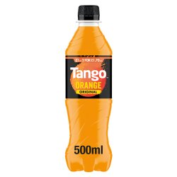 Tango Orange 500ml