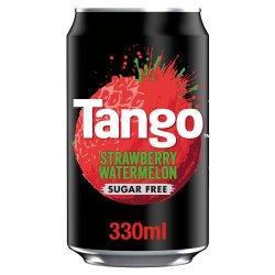 Tango Strawberry Watermelon 330ml