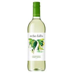 Echo Falls Chardonnay Pinot Grigio 75cl