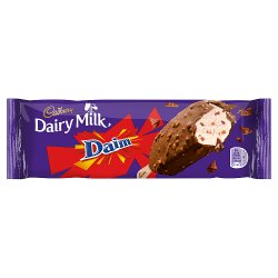 Cadbury Dairy Milk Daim Stick 90ml