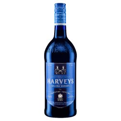 Harveys The Bristol Cream Solera Sherry 1L