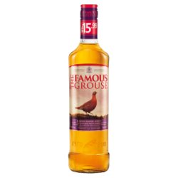Famous Grouse GBP15.99
