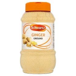 Schwartz Ground Ginger 310g