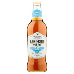 Greene King Yardbird Pale Ale 500ml