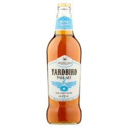 Greene King Yardbird Pale Ale 500ml