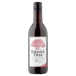 Kissing Tree Shiraz 18.7cl