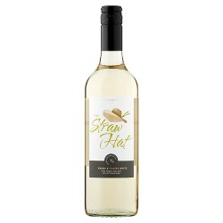 The Straw Hat Prestige Collection Fresh & Fruity White 75cl
