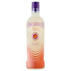 Orchards Peach Schnapps 70cl