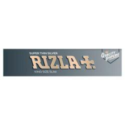 Rizla King Size Slim Silver 32s