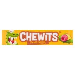 Chewits Fruit Salad Flavour 30g
