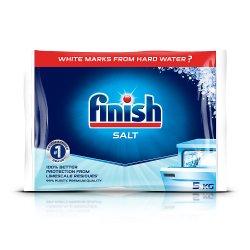 Finish Pure Dishwasher Salt 5kg