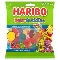 HARIBO Bear Buddies 180g £1 PM