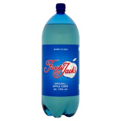 Frosty Jacks White Cider