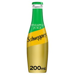Schweppes Pineapple Juice