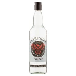 Petrushka Vodka 70cl
