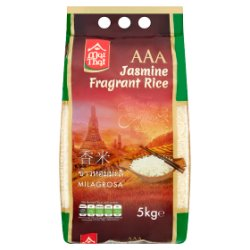 Mai Thai AAA Jasmine Fragrant Rice 5kg