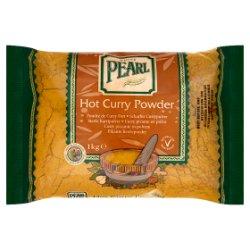 White Pearl Hot Curry Powder 1kg