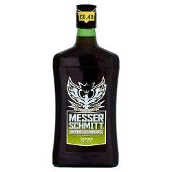 Messer Schmitt Herbal Schnapps 50cl